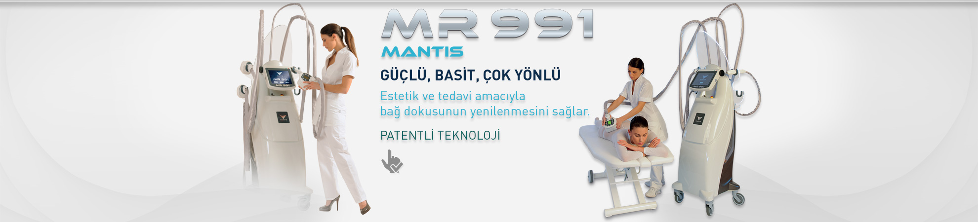 mantis-mr991